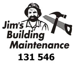 Jim's Building Maintenance