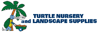 Turtle Nursery & Landscape Supplies